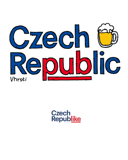 Czech Republic by Vhrsti