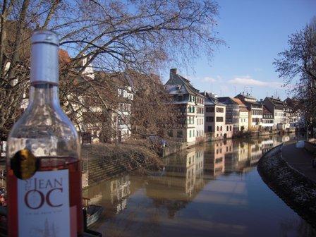 Vítejte ve Štrasburku