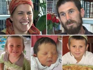 Vyvražděná rodina Fogelových