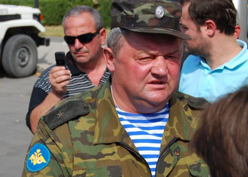 general Borisov