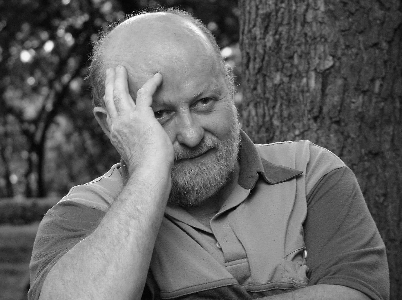 Jaroslav Vendl - tati moc mi promiň, že jsi tam byl včera sám..., foto Stanislava Perlínová