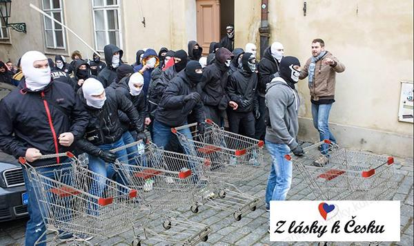 """Další přírůstek """"Z lásky k Česku"""""""