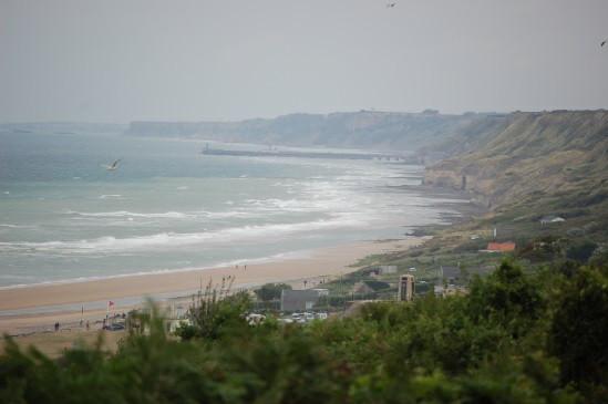 Mnoho bylo napsáno o událostech na tomto kousku francouzského pobřeží b6c007fa15a