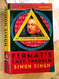 Simon Singh: Fermat's Last Theorem