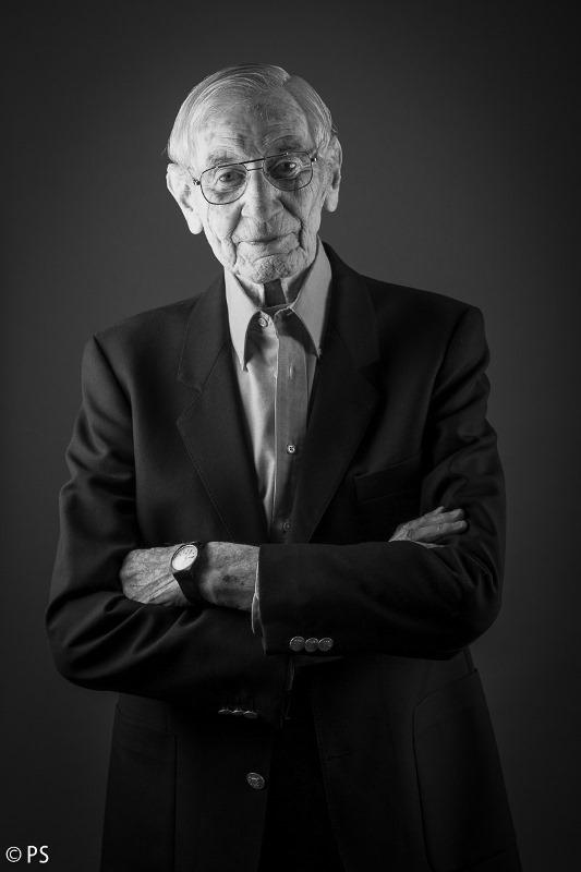 Rudolf Grossman