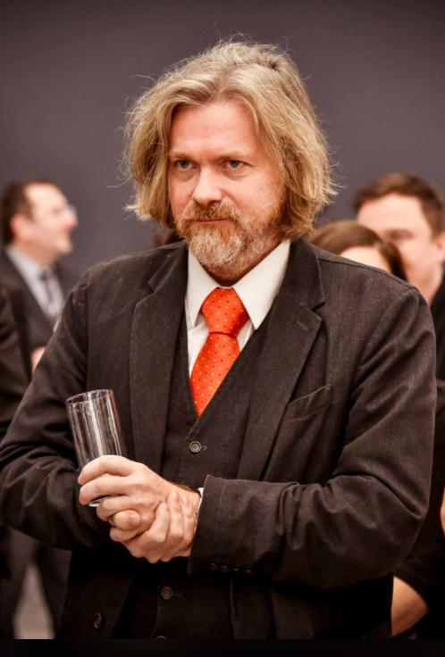 Jiří Zahrádka