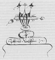 Notářská značka Jana z Pomuku