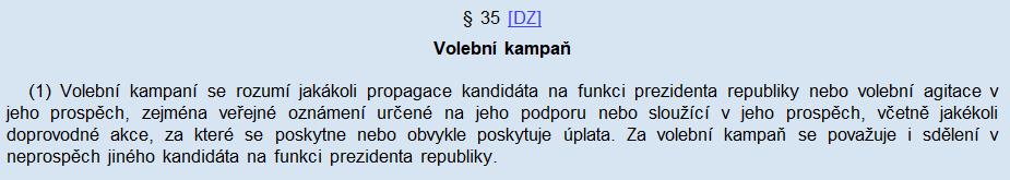 Zákon č. 275/2012 Sb., v platném znění