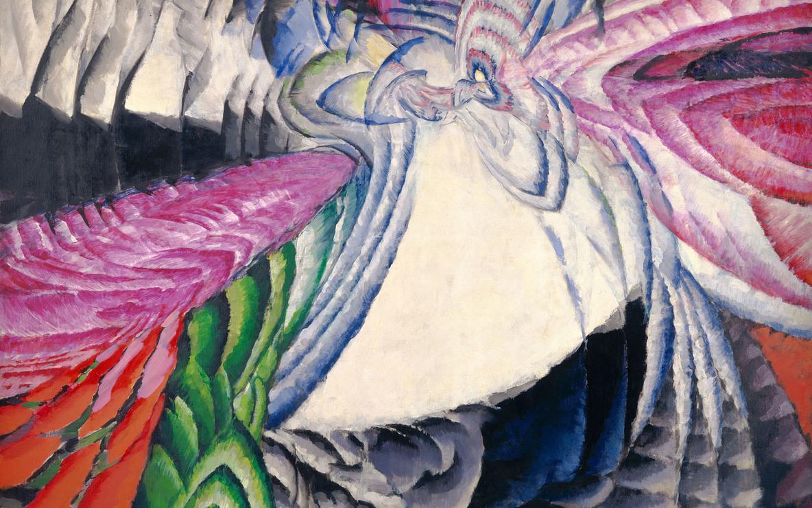 František Kupka a vynález abstrakce