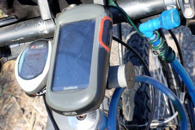 [Z od Choma]Navigace opravená cyklistickým flastrem
