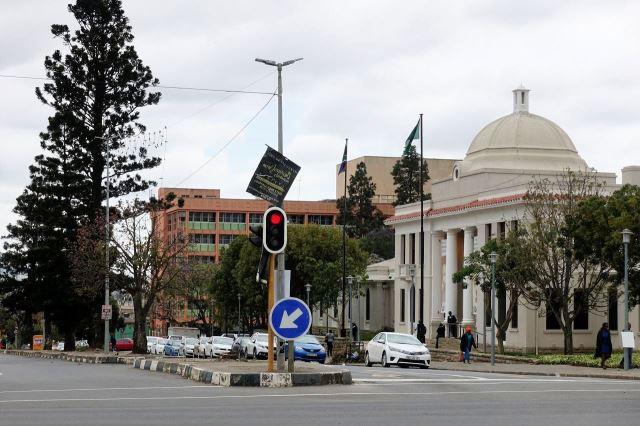 [Mthatha]Muzeum Nelsona Mandely