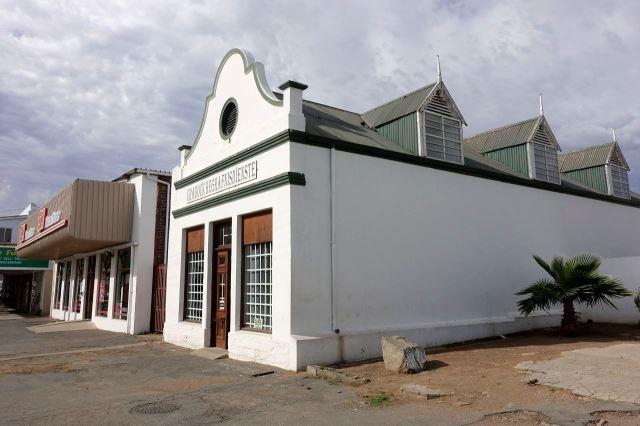 [Cradock]Citlivě zrenovovaný historický dům