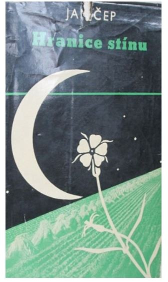 Obálka prvního vydání.