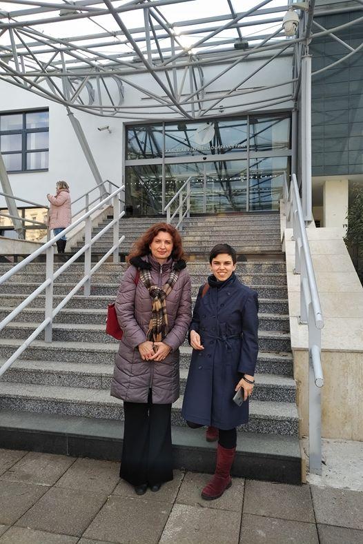 S Monikou Šimůnkovou před Úřadem Veřejného ochránce práv