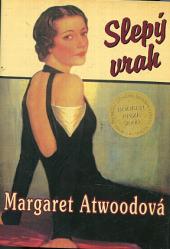 Obálka s mladou dámou jak z třicátých let