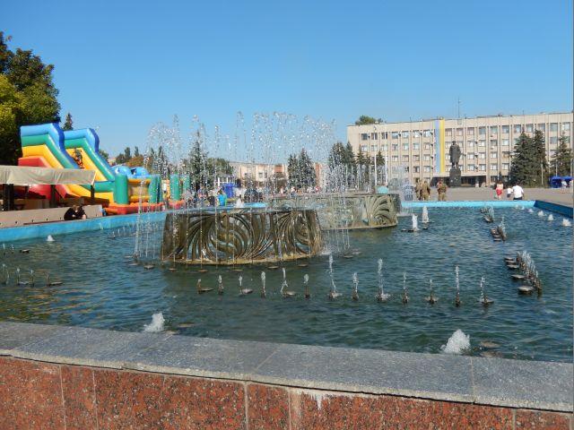 Do Slavjansku se vrátil - v rámci možností - normální život