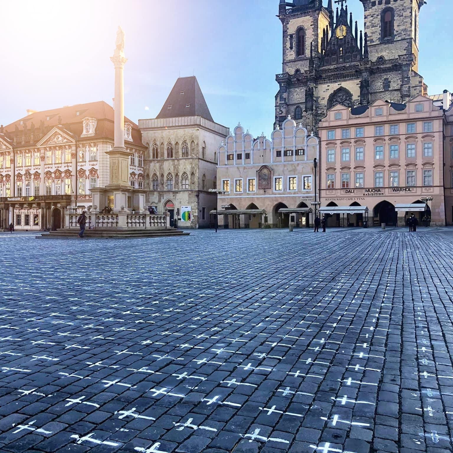 Foto: Hl. město Praha (https://twitter.com/PrahaEU/status/1373907374860292096)