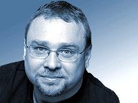 Pavel Baroch, redaktor domácí rubriky
